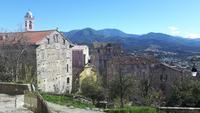 175 Bastia (Frankreich - Korsika) - Ausflug nach Corte