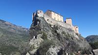 177 Bastia (Frankreich - Korsika) - Ausflug nach Corte