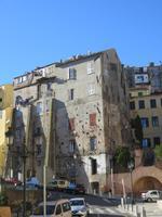Korsika - Bastia