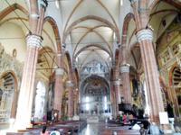 Im Dom von Verona