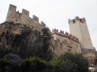 Castel Scaligero Malcesine