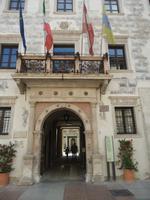 67_Trient, Rathaus