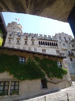 99_Trient_Im Castello