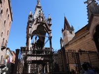 Verona: Skaligergräber