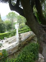 d'Estegarten, Tivoli