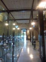 Scuderie Aldobrandini Museum Frascati