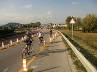 3. Tag - auf dem Weg nach Vicenca (3)