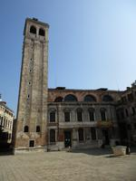 6. Tag Venedig - Stadtrundgang mit Alessia (7)