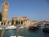 7. Tag Venedig - Besuch von Burano (1)