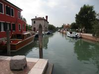 7. Tag Venedig - Besuch von Torcello (2)