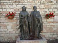 Assisi_Eltern_Hlg.Franziskus