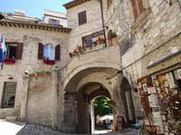 Assisi_Impressioen