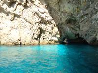 Capri_Grüne Grotte