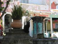Inselrundfahrt Ischia - Ischia Ponte