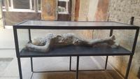 Freizeit - Ausflug nach Pompeji (ital. Pompei)