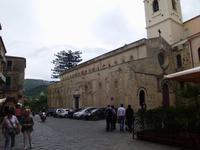 Kathedrale von Tropea