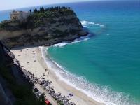 Tropea - Santa Maria de ll` Isola