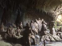 Höhlenkirche in Pizzo