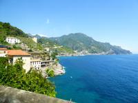 08.05.2016 Amalfiküste