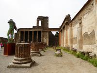 11.05.2016 Pompeij