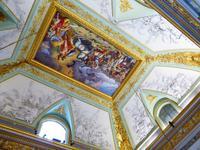 12.05.2016 Schloss Caserta