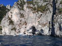 Bootstour um Capri