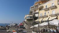 Positano - Hafen