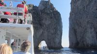 Bootsfahrt um Capri