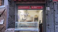 Pizzaofen, Neapel