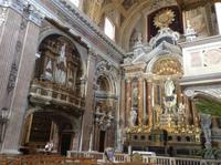 Jesuitenkirche Neapel