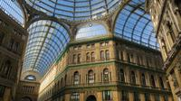 Napoli Galleria Umberto I.