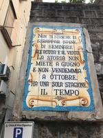 Inschrift Vico Equense