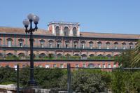 Palazzo Reale Neapel