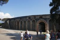 Pompeji - Amphitheater