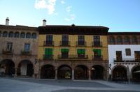 257 Barcelona, Poble Espanyol (Spanisches Dorf)