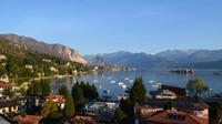 0030 Lago Maggiore, Borromäische Inseln vor Stresa