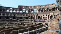 0264 Rom, Colosseum