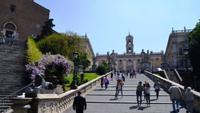 0271 Rom, Rathaus