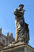 0294 Rom, der Heilige Petrus