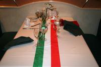0304 MSC Lirica, Italienischer Abend