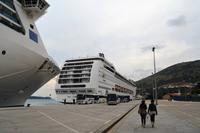 0402 MSC-Lirica, Dubrovnik, zurück an Bord