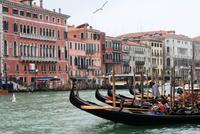 0474 Venedig, Canale Grande