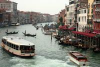 0484 Venedig, Canale Grande