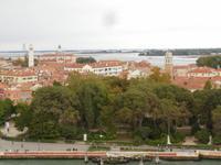 Park in Venedig