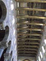 die größte Mosaikfläche der Welt  ... im Dom von Monreale