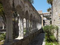Kreuzgang von San Giovanni