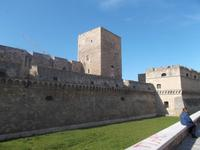 Stauferkastell von Bari