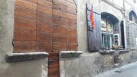 Spoleto (Altstadt - mittelalterliche Geschäfte)