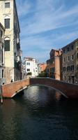 Venedig (Ponte S. Agostin)