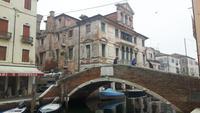 Chioggia (Ponte Caneva)